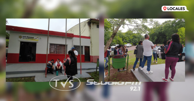 SANJUANINOS EXIGEN MAYOR SERVICIO DE TRANSPORTE PÚBLICO