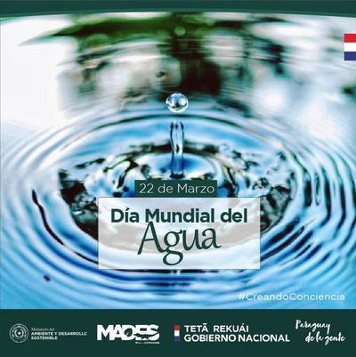 Día Mundial del Agua: Primer Avance del Informe Nacional de Calidad de Agua – Prensa 5