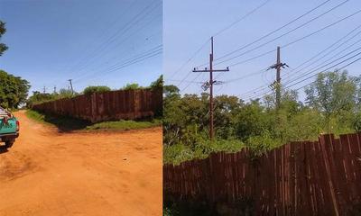 Intervienen aserradero de Coronel Oviedo por irregularidades en conexiones eléctricas – Prensa 5