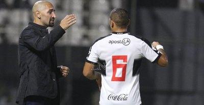 Orteman iguala la marca de Almeida en un debut