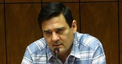 La Nación / Buzarquis pide disculpas tras ser condenado por médicos