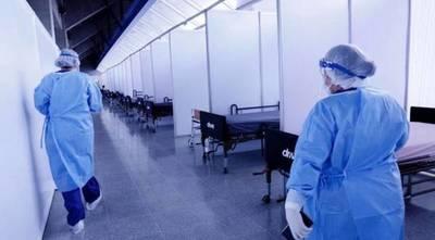 MÉDICO MURIÓ ESPERANDO TERAPIA: SUMAN 31 LOS DOCTORES FALLECIDOS POR COVID