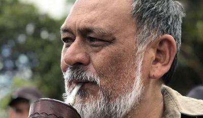 Colorados denuncian a Sixto Pereira tras quema de la ANR