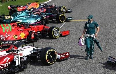 GP de Bahrein: La temporada en marcha con distintos objetivos