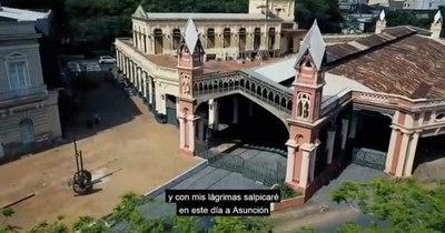 La Nación / Analizan proyectos que impulsen la revitalización de la capital Asuncena