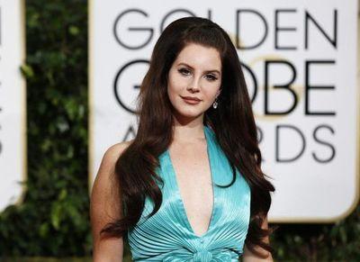 Lana del Rey anuncia su disco de 'venganza' para junio, Rock Candy Sweet