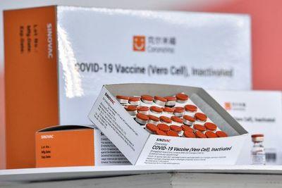 Lambaré también quiere comprar las vacunas contra el COVID-19