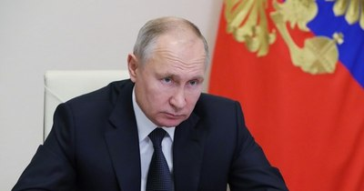 La Nación / Putin rechaza las críticas extranjeras a la vacuna rusa anticovid