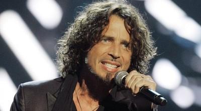 Se publica el disco póstumo de Chris Cornell, el alma de Soundgarden
