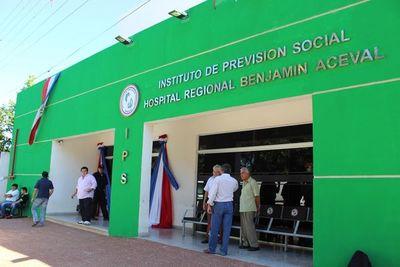 El Chaco reporta aumento de consultas e internaciones por covid-19