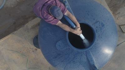 El MOPC ratifica esfuerzos en agua, sanidad y calidad de vida