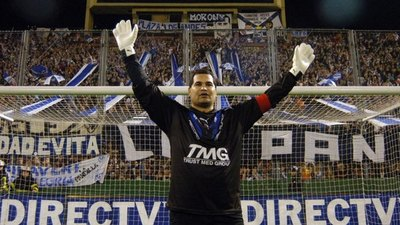 A 25 años del gol más extraordinario de José Luis Chilavert