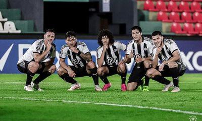 Libertad es el quinto mejor equipo sudamericano de la década