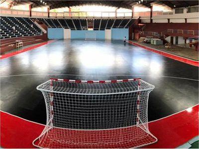 Grupos definidos para el Nacional de Futsal FIFA