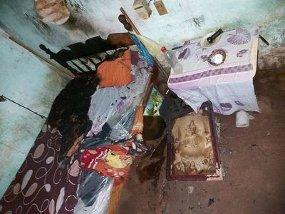 Mujer fallece tras incendio de una vivienda de Carapeguá