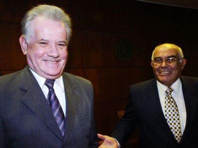 Ex ministros de la Corte irán a juicio por prevaricato