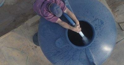 La Nación / En el Día Mundial del Agua ratifican esfuerzos en sanidad y calidad de vida