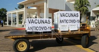 La Nación / Comunas deben adecuarse al plan de Salud para adquisición de vacunas, recuerda viceministra
