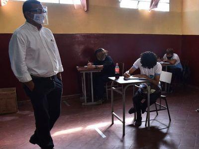 Ante rezago escolar por pandemia, piden analizar exclusión y reforma