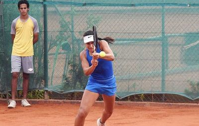 Paulina Franco con triunfo en Armenia