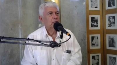 Ricardo Rodríguez Silvero: Itaipú, IRP y convulsión social