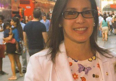 Cancillería designa a Fabiola Torres como enlace con el MSPyBS