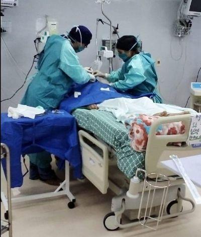 """Círculo de Médicos advierte al Gobierno: """"o cumplen o se van"""""""