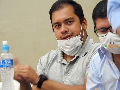 """Promesa de VACUNAS de Prieto sería """"CUENTO CHINO"""""""