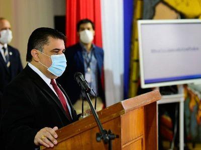 Ministro de Salud anuncia posible cuarentena total en Semana Santa