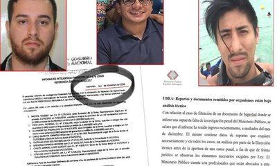 Unidad de Delitos Económicos cajonea informe de Seprelad y evita imputación contra mafiosos de las apuestas deportivas – Diario TNPRESS