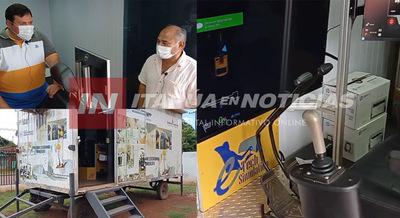 CURSO PARA OPERADOR DE RETROEXCAVADORA HIDRÁULICA EN FRAM