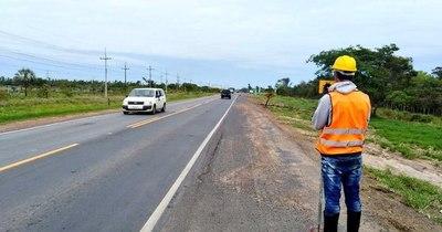 La Nación / MOPC firma contrato para inicio de obras en la ruta Remanso-Puerto Falcón