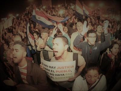 """""""Líbero zurdos quieren crear caos, pero los seccionaleros no vamos a esperar sentados"""", alardea hijo de Kalé"""