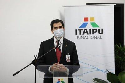 Federico González renunció a su cargo de director de Itaipu