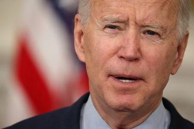 Biden llama al Congreso a legislar sobre armas de fuego tras tiroteo en Colorado