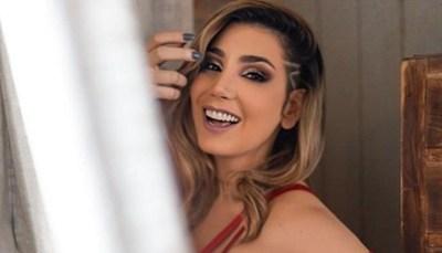 Escrachan a Jessi Servín por desaprobar uso de tapabocas ante sus seguidores