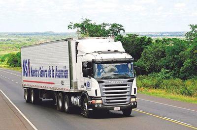 Empresa de transporte pone a disposición del Ministerio de Salud su logística para transportar vacunas