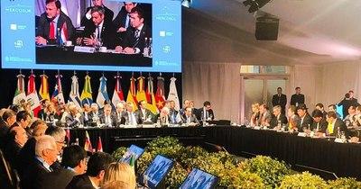 La Nación / Mercosur: una historia de luces y sombras