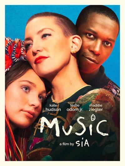 Music (2D)