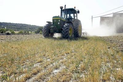 Facturación por venta de maquinaria agrícola en Argentina creció un 80 % en 2020