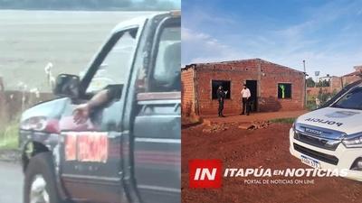 EDELIRA: HABRÍAN ENCONTRADO LA CAMIONETA INVOLUCRADA EN UN ARROLLAMIENTO FATAL