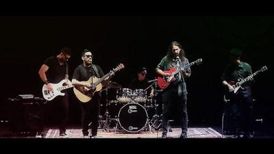 """La banda de rock pop """"Tiempo Cero"""" presenta su más reciente canción """"Puede"""""""