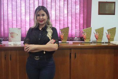 """""""Quiero que San Juan del Paraná siga creciendo"""""""