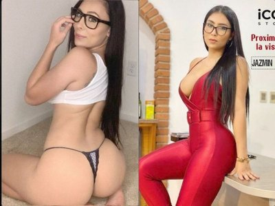 Crónica / Actrices porno y sus clones en Paraguay