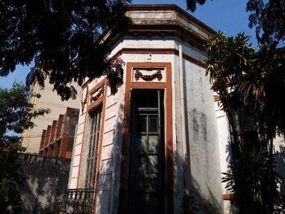 Casa de Serafina Dávalos es patrimonio