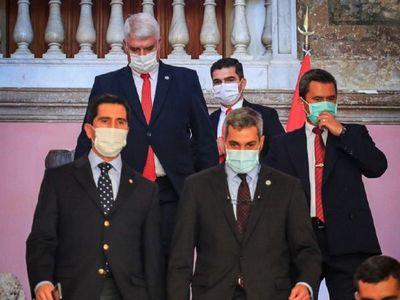 Por falta de votos, renunció director de Itaipú y un diplomático lo sucede