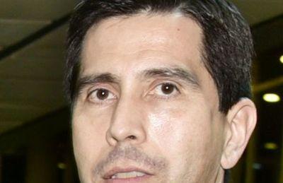 Manuel Cáceres va a Itaipú ante el rechazo a González