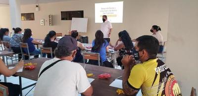 Fundación Saraki trabaja en inclusión económica del Barrio San Francisco – Prensa 5