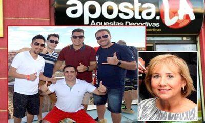 Soledad Machuca cajonea causa de mafiosos de Aposta.La, por orden de la Fiscal General – Diario TNPRESS