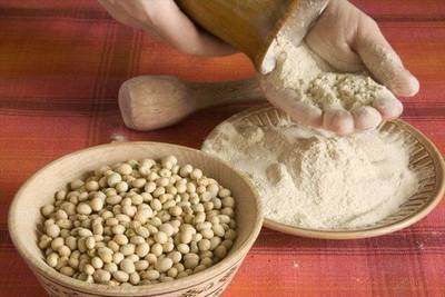 Exportaciones de harina de soja crecieron 33,7% a febrero